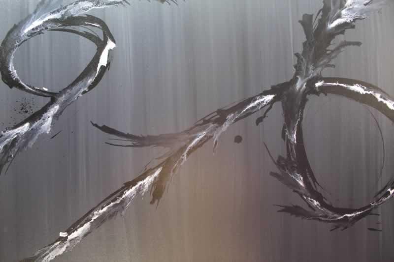 Whispers  - Original Canvas Art - Alternate Image