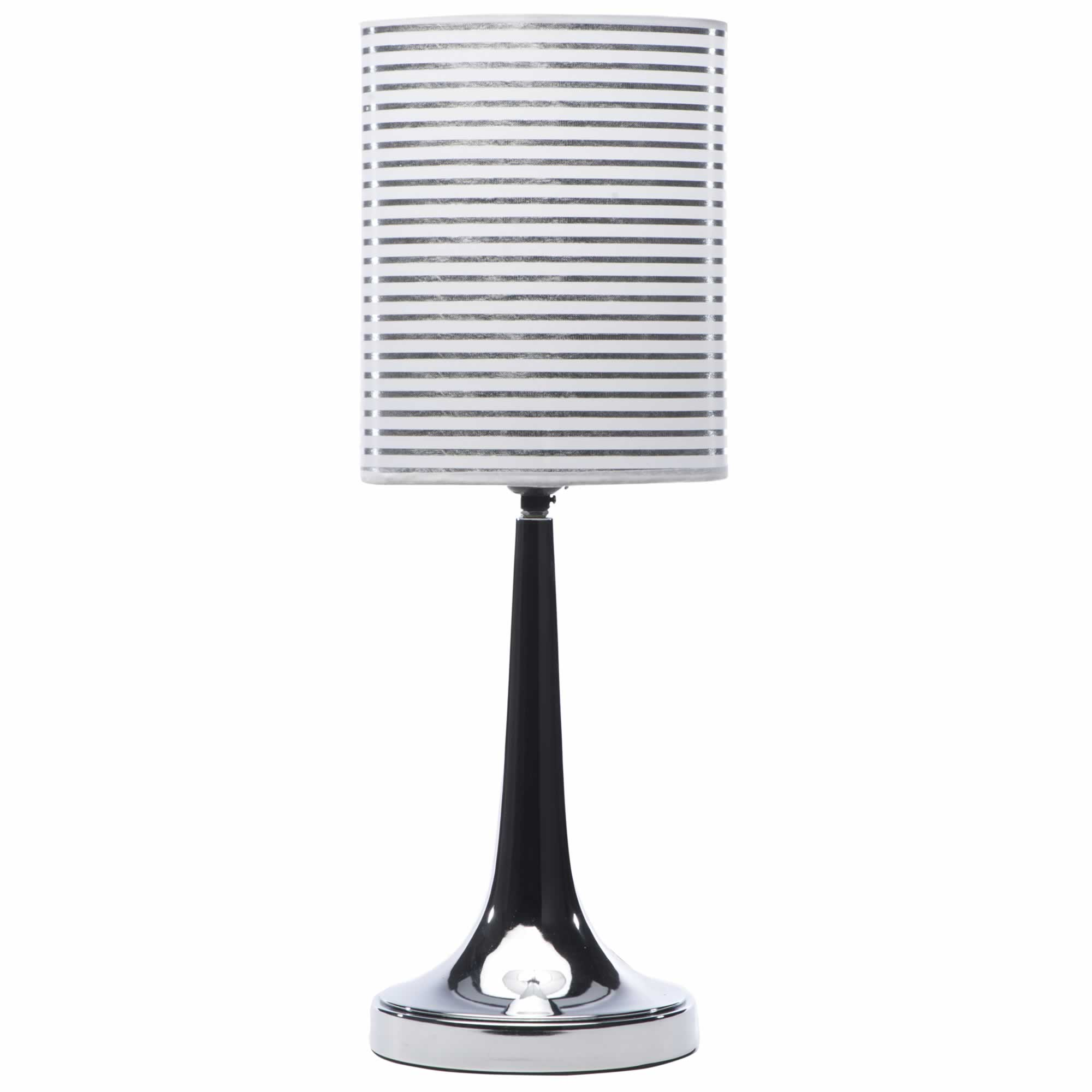 The Midcentury Mic Table Lamp : SKU TL0001 Contemporary Lamps by Modern Crowd