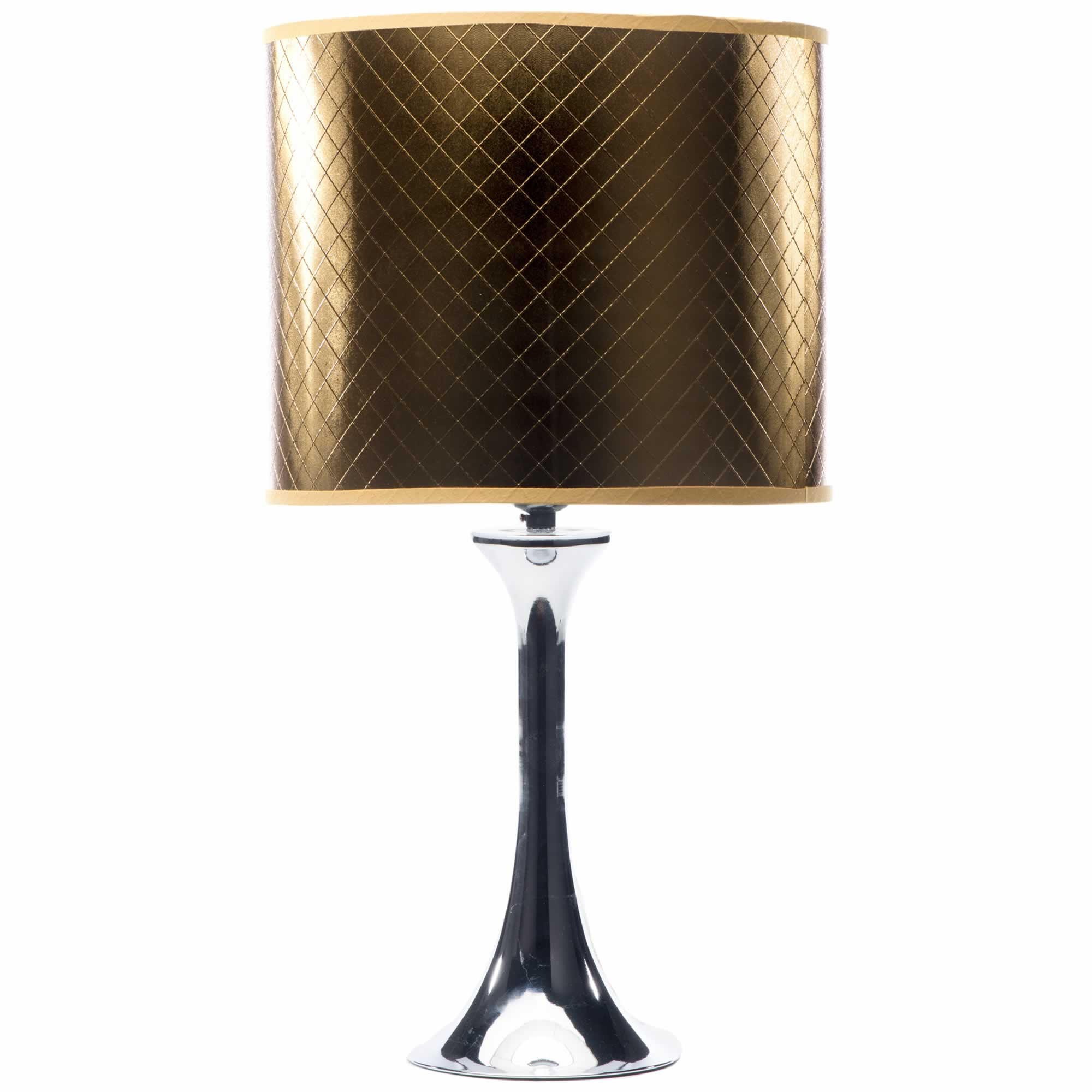The Cornet Lamp : SKU TL0003 Contemporary Lamps by Modern Crowd
