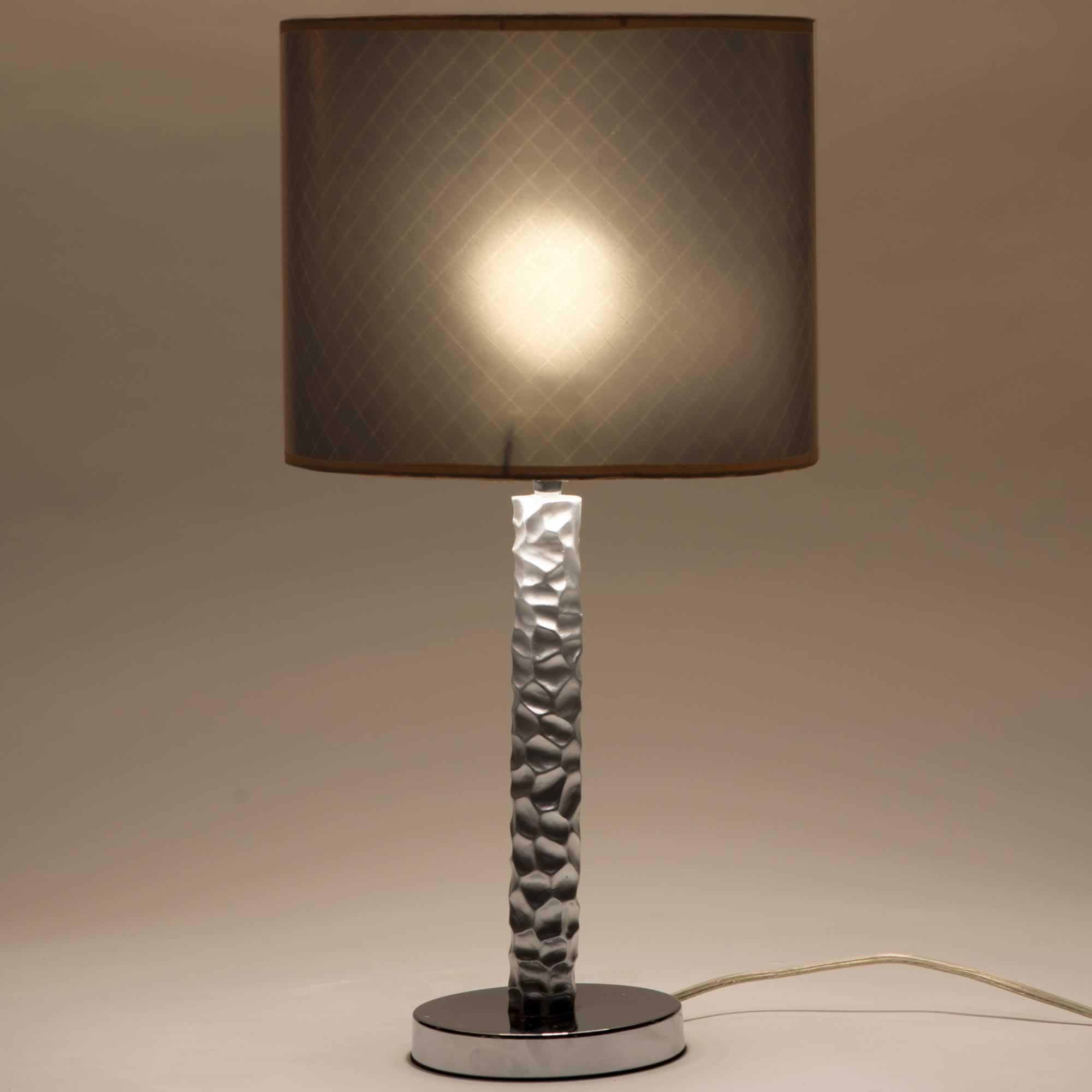 The Metallic Ore Table Lamp - TL0005
