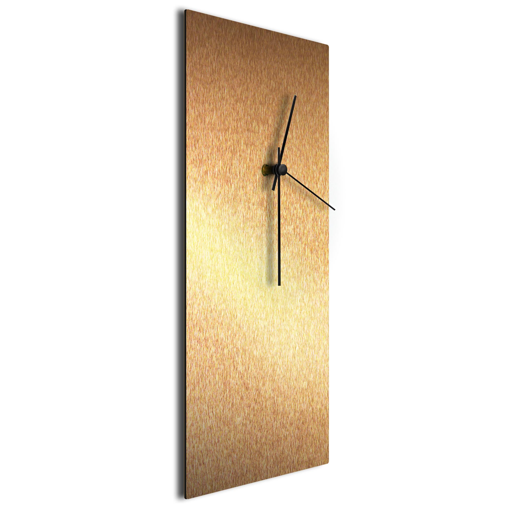 Bronzesmith Clock Black - Image 2
