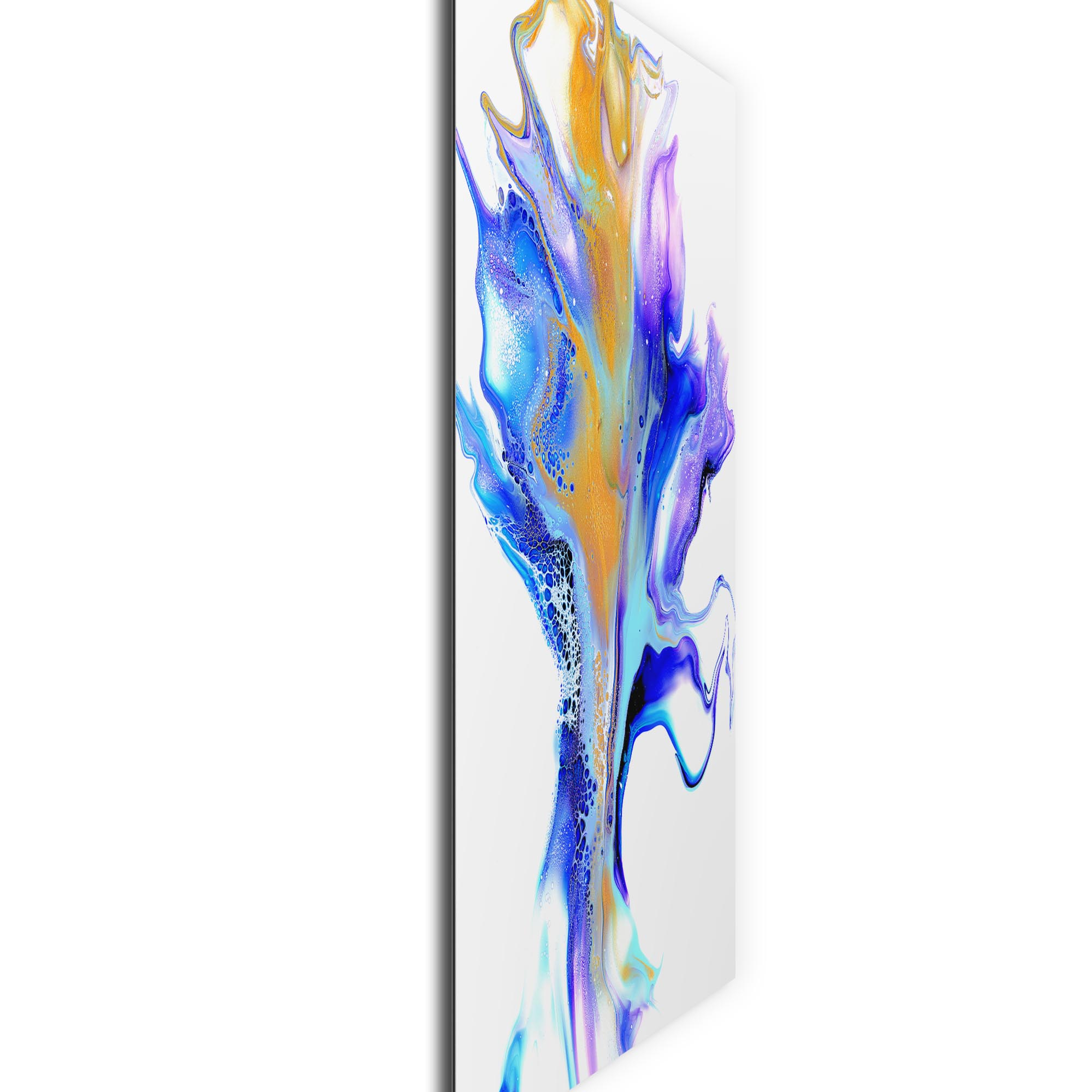 Dance by Elana Reiter - Abstract Wall Art, Modern Home Decor (24in x 32in) - Image 2