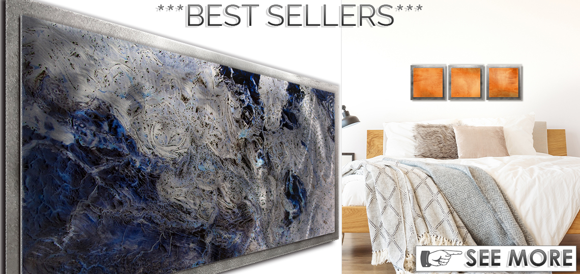 Best Selling Contemporary Home Decor
