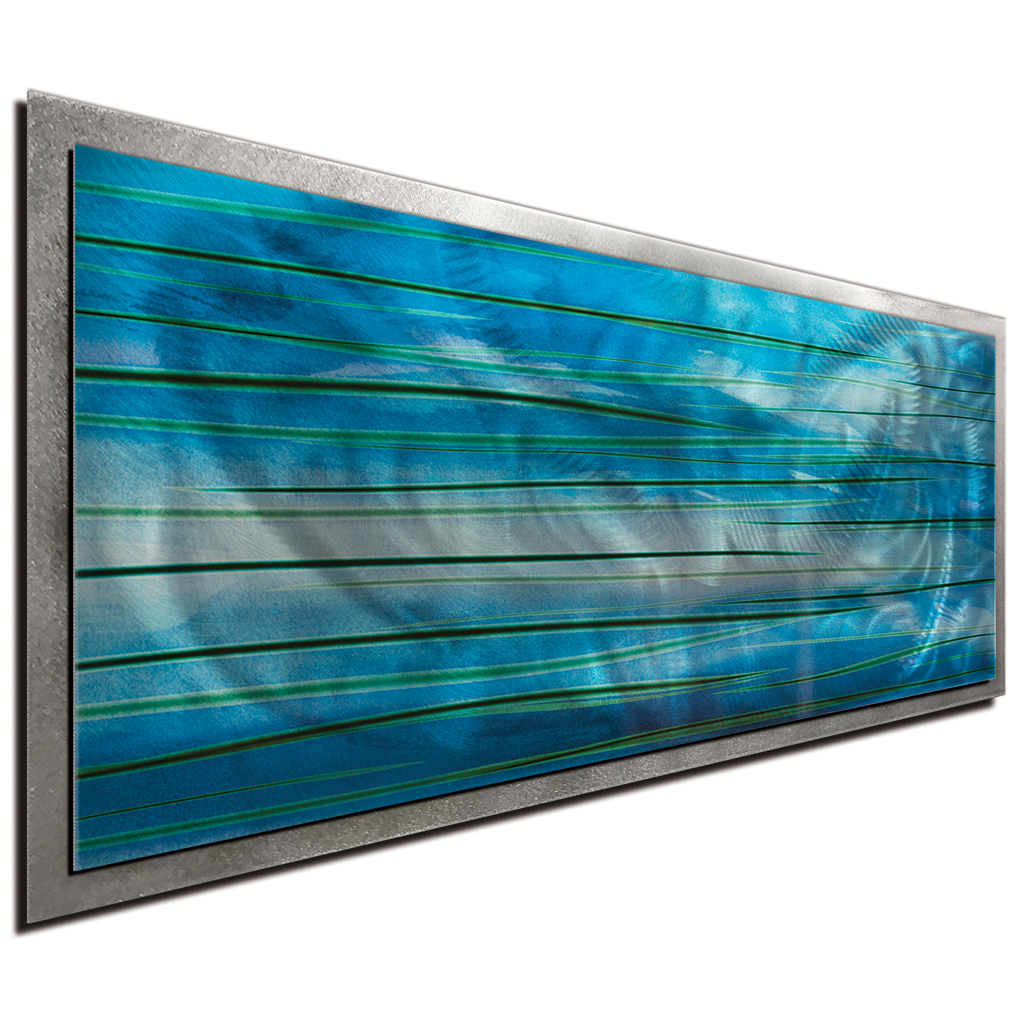Ocean View Framed - Image 2