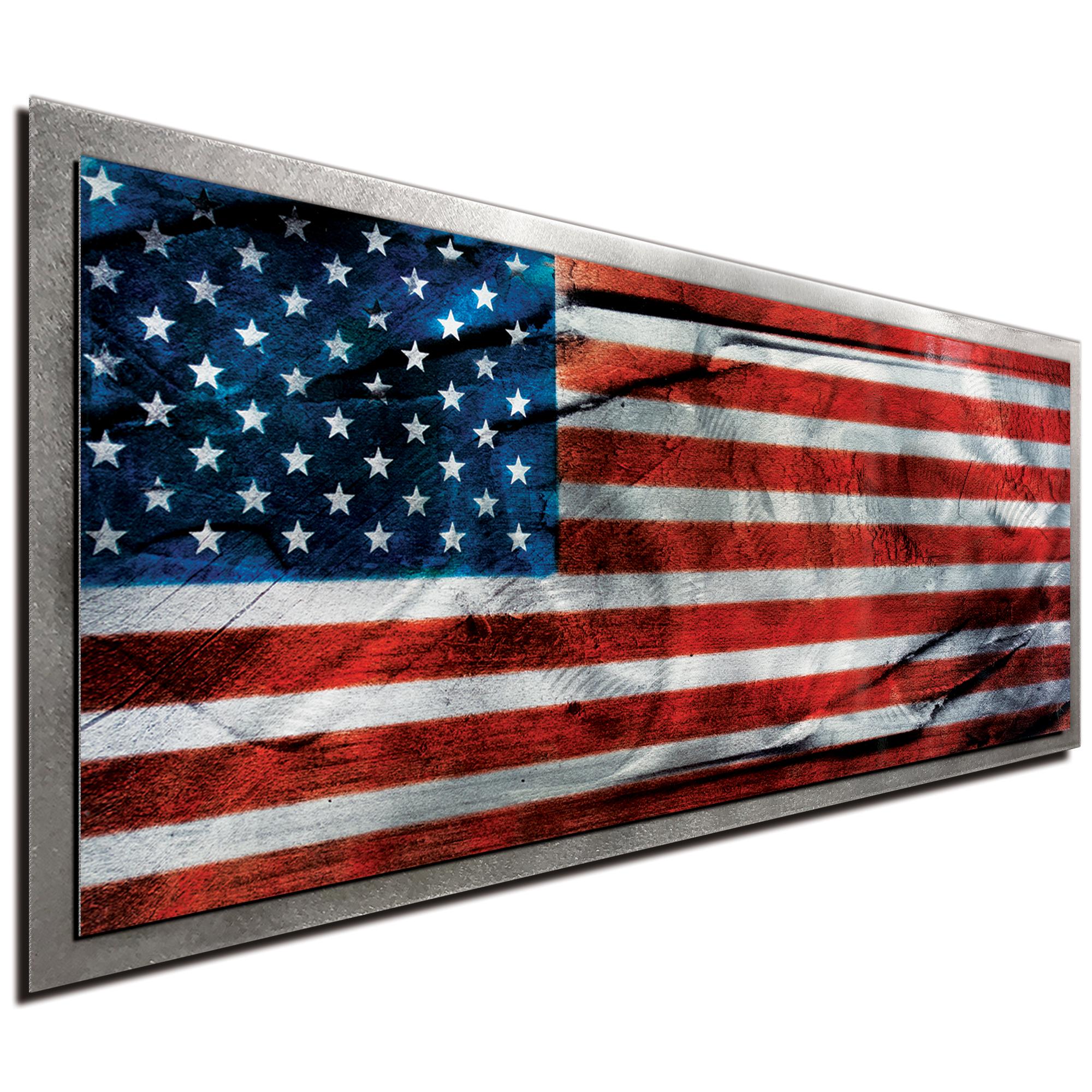 American Glory Framed - Image 2