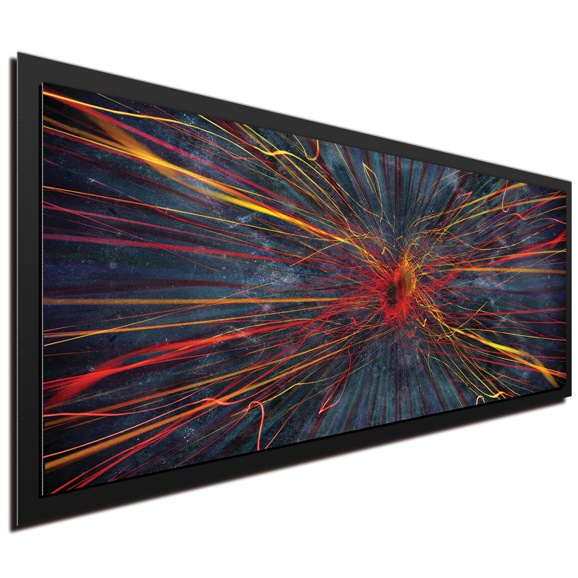 Implosion Framed - Image 2