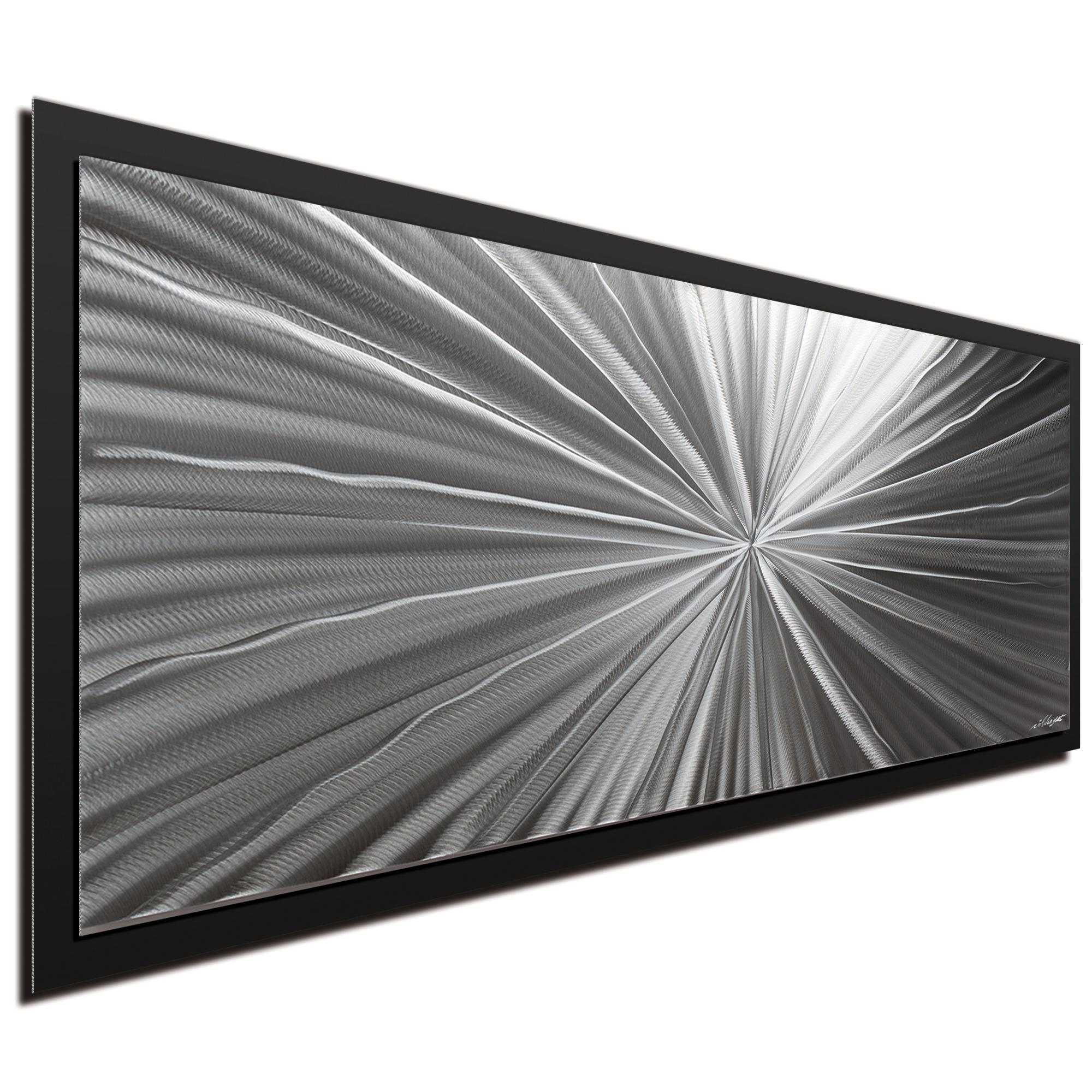 Tantalum Composition Framed - Image 2