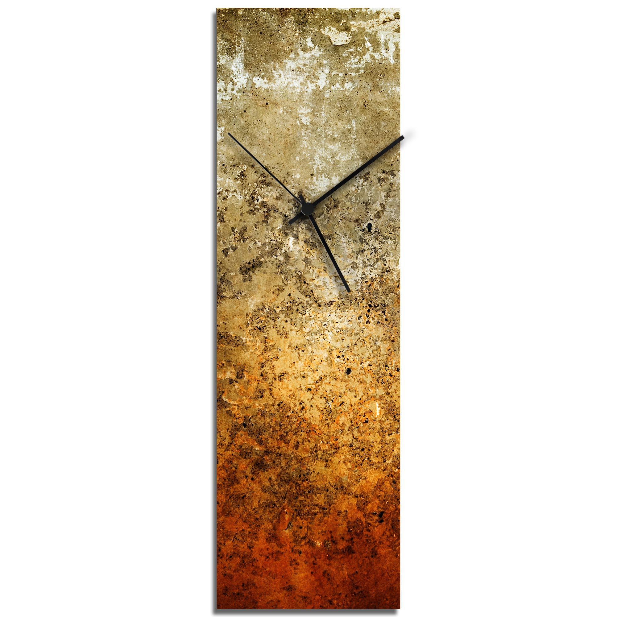NAY 'Sentinal Clock v1' Modern Style Wall Clock