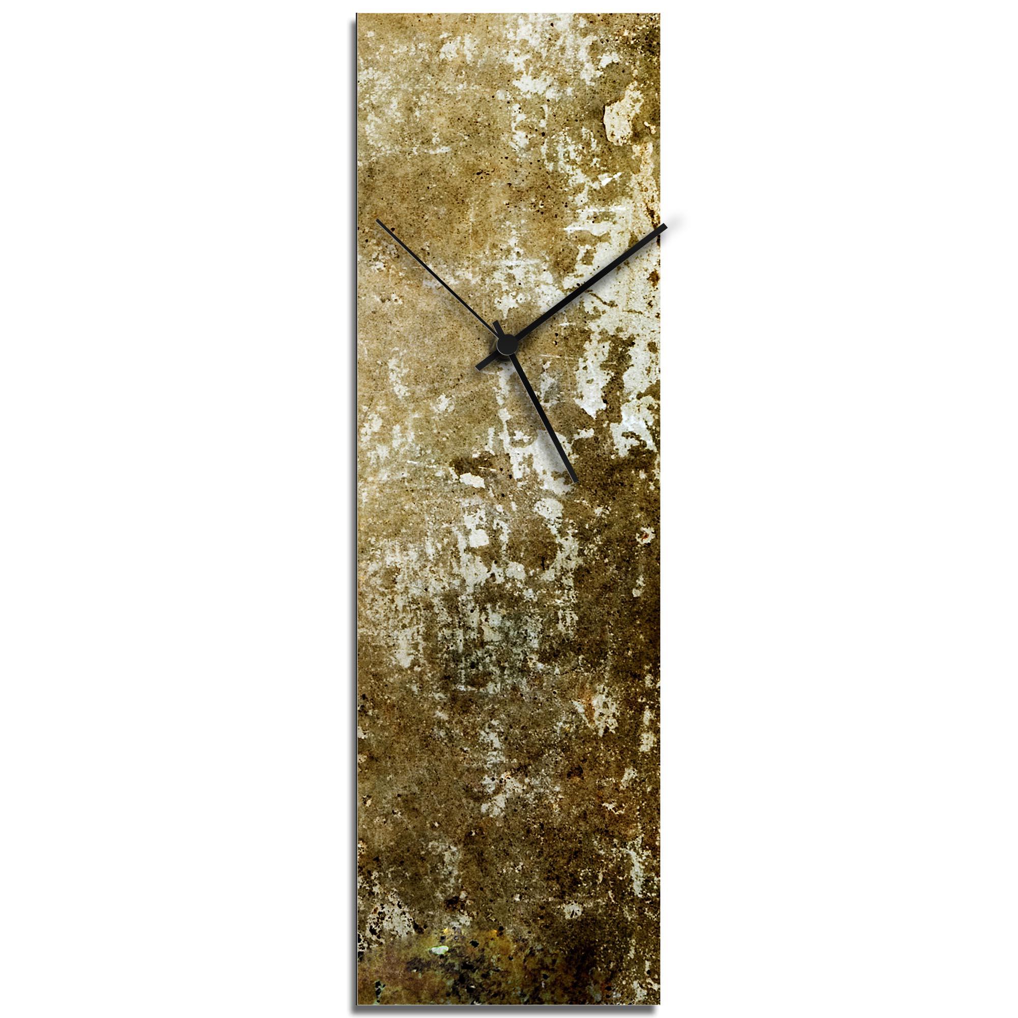 NAY 'Sentinal Clock v3' Modern Style Wall Clock
