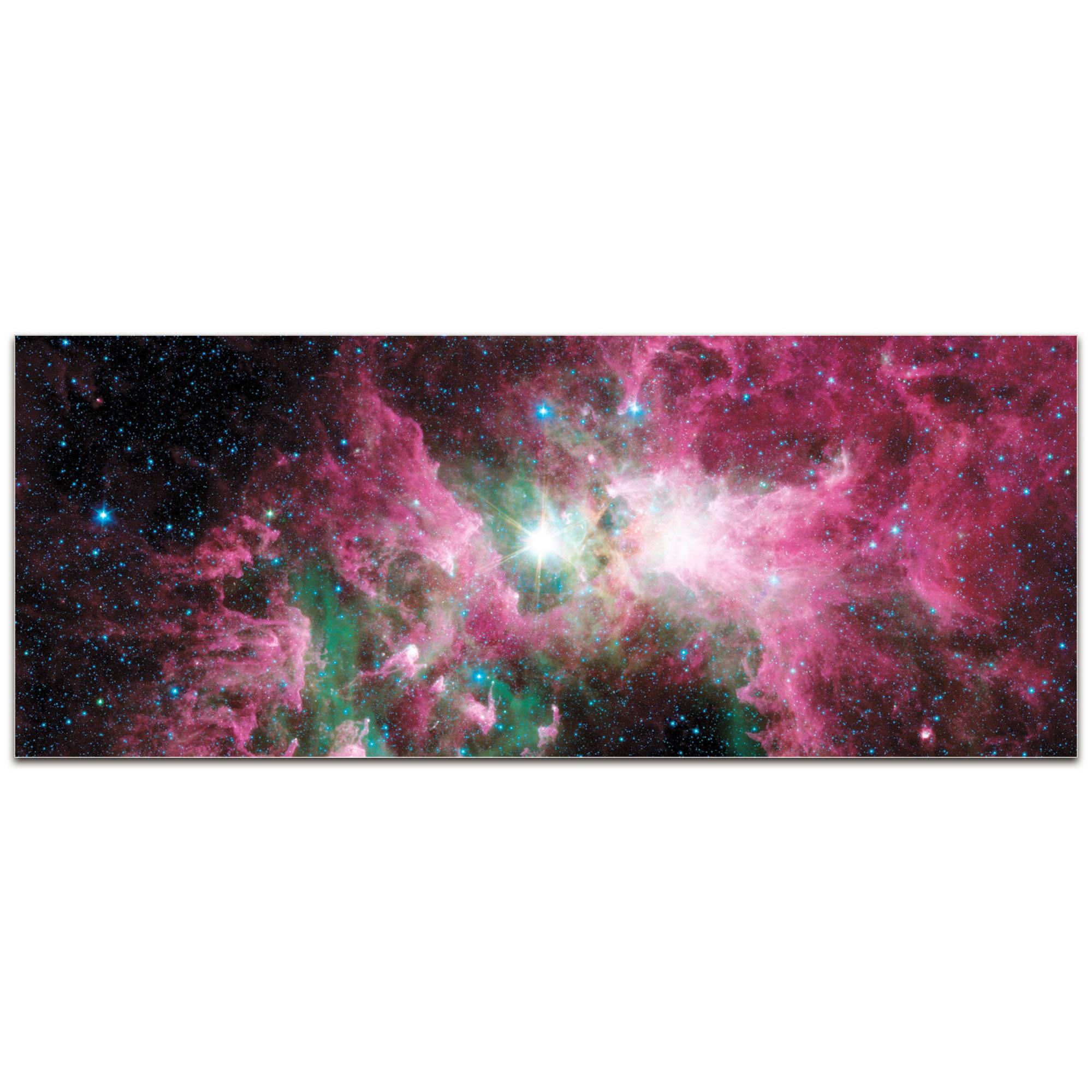 Carina Nebula - Modern Wall Decor
