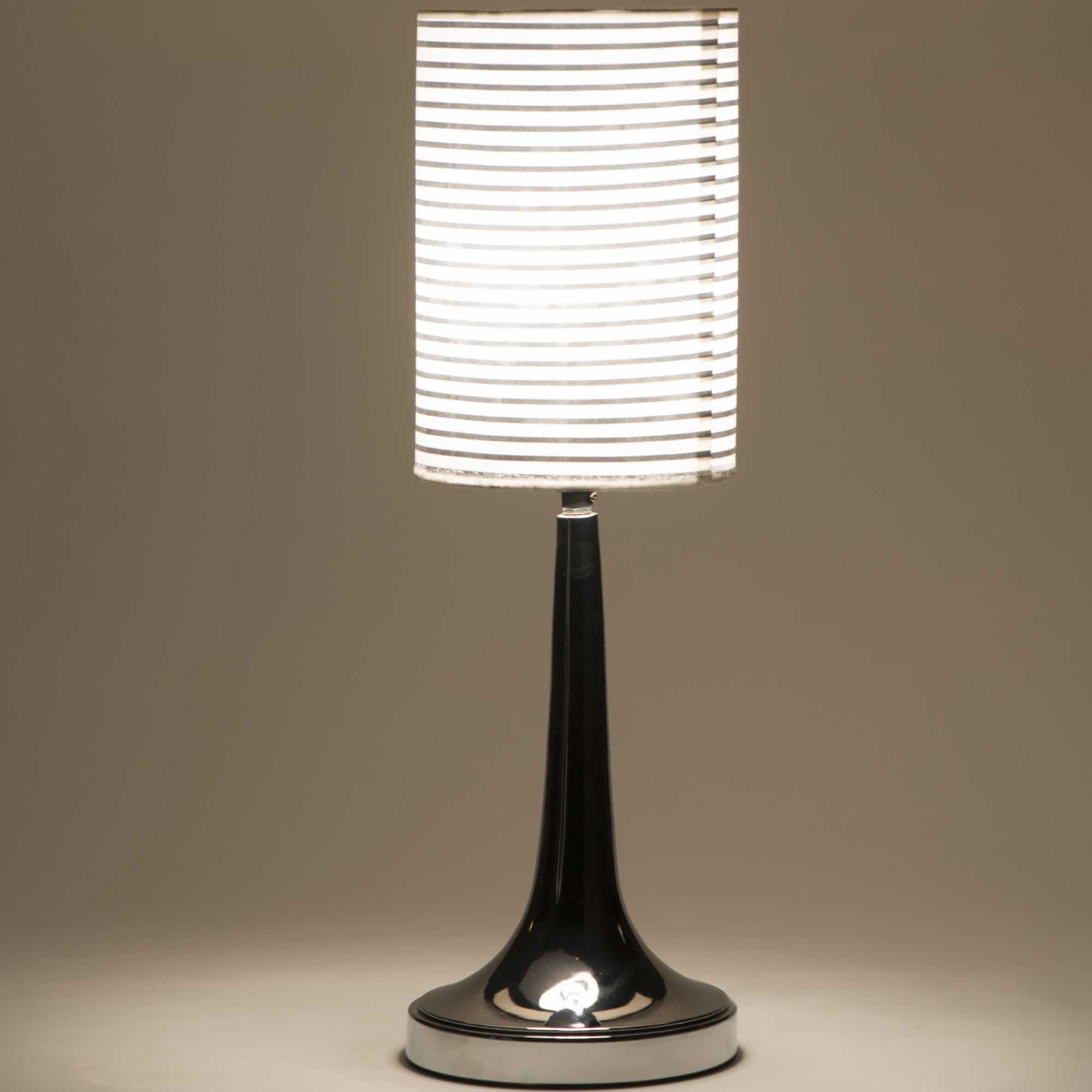 The Midcentury Mic Table Lamp - TL0001