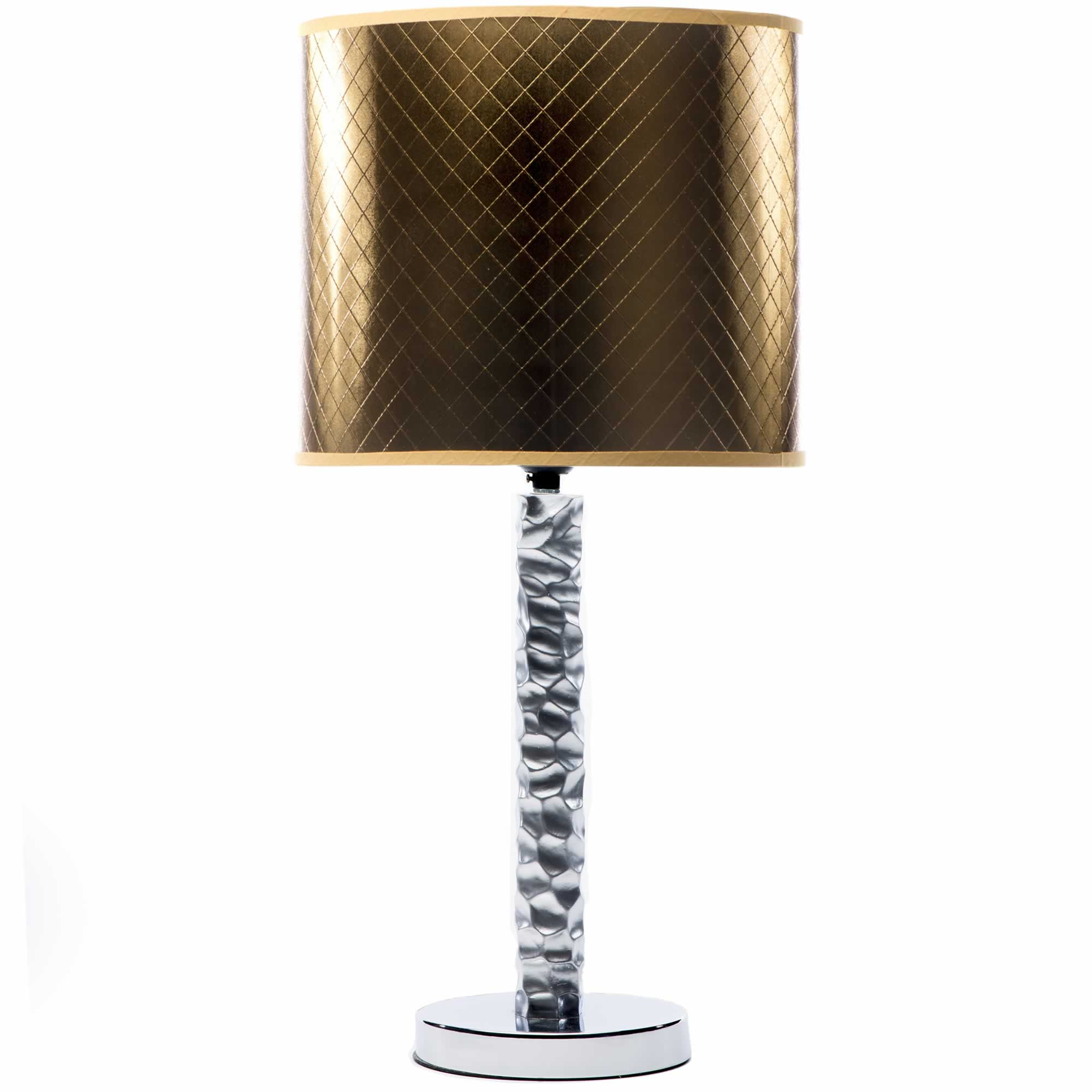 The Metallic Ore Table Lamp : SKU TL0005 Contemporary Lamps by Modern Crowd