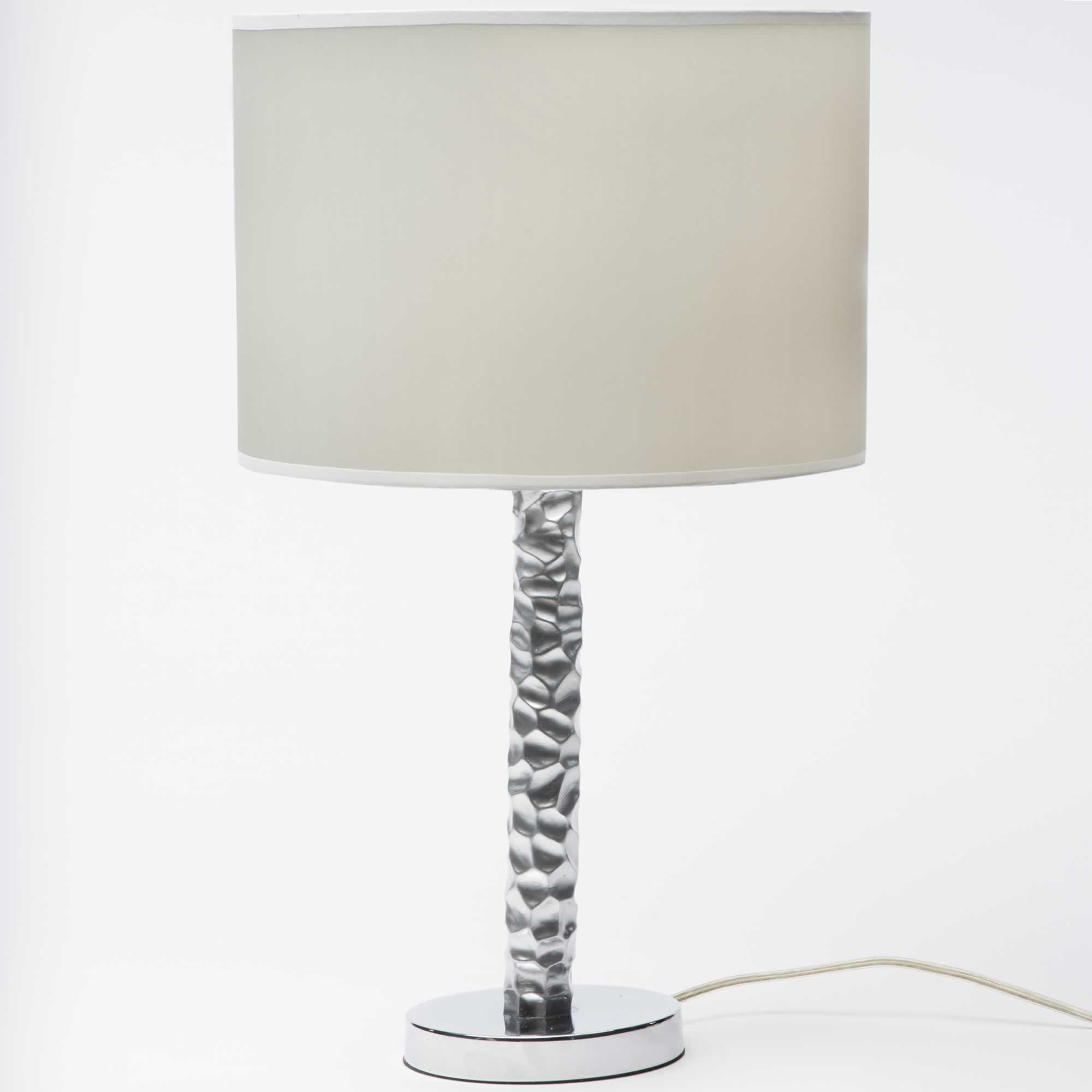 The Silver Core Table Lamp - TL0006