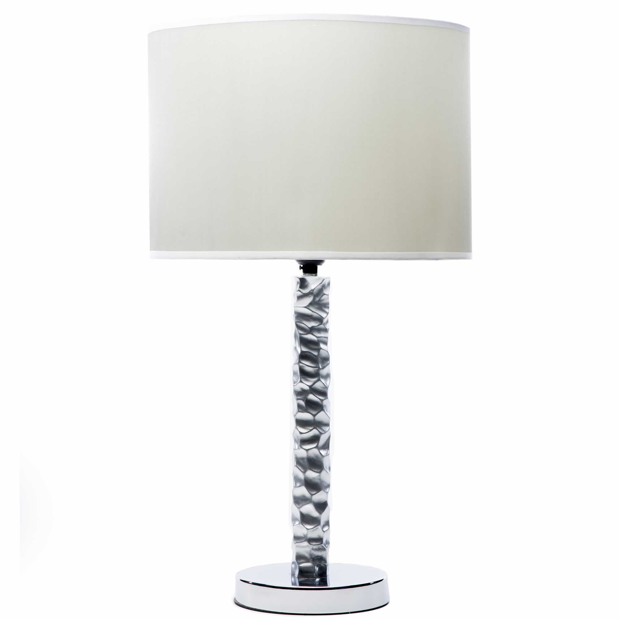 The Silver Core Table Lamp : SKU TL0006 Contemporary Lamps by Modern Crowd