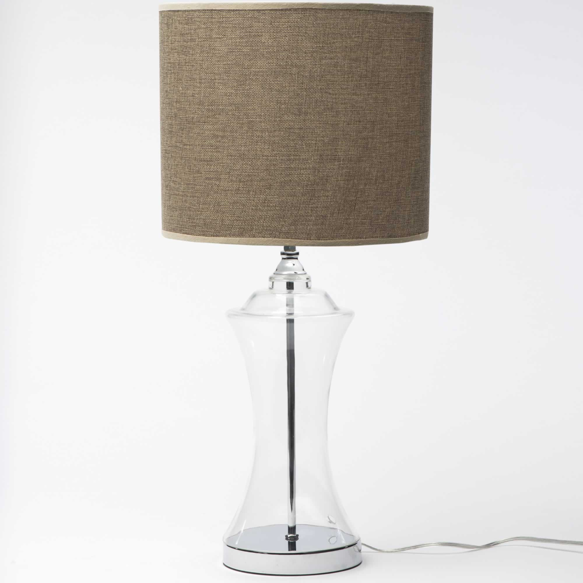The Subtle 1970s Table Lamp - TL0007
