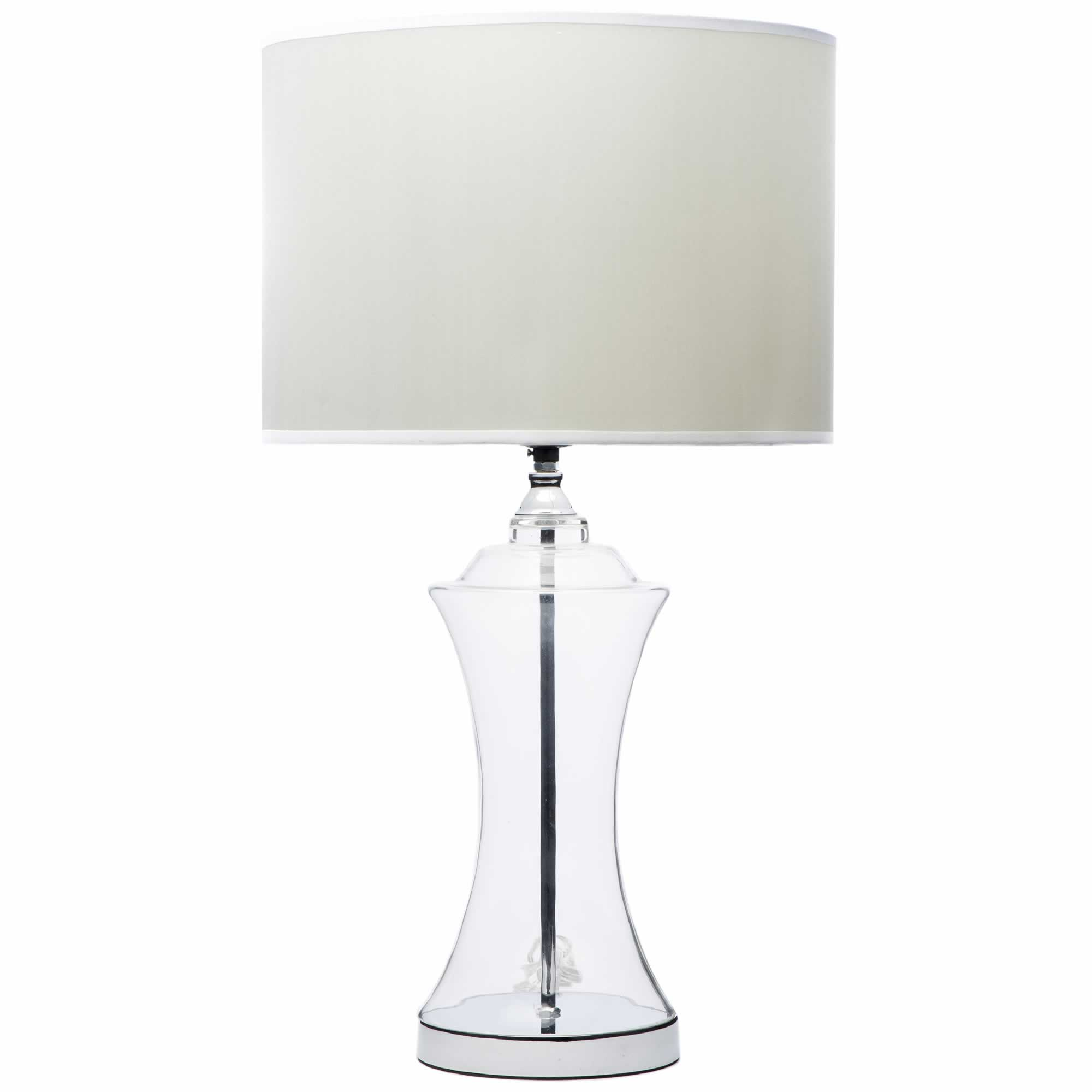 The Frozen Castle Table Lamp : SKU TL0008 Contemporary Lamps by Modern Crowd