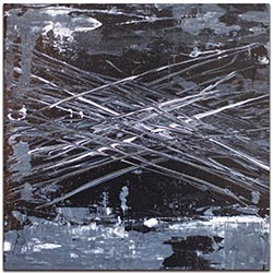 Abstract Wall Art Urban Life 16 - Urban Decor on Metal or Plexiglass
