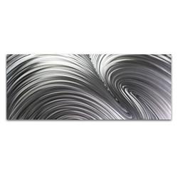 Fusion Composition - HD Metal Art Photo Print