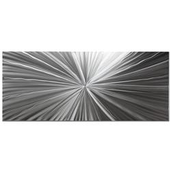 Tantalum Composition - HD Metal Art Photo Print