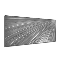Isomantic Composition - Modern Metal Wall Art