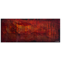 Dreamscape - Contemporary Metal Wall Art