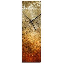 NAY Sentinal Clock v1 Modern Style Wall Clock