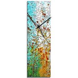 NAY Sentinal Clock v2 Modern Style Wall Clock