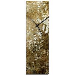 NAY Sentinal Clock v3 Modern Style Wall Clock