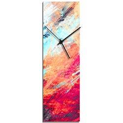 NAY Sentinal Clock v5 Modern Style Wall Clock